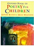 Oxford Book of Poetry for Children, , 0192760580