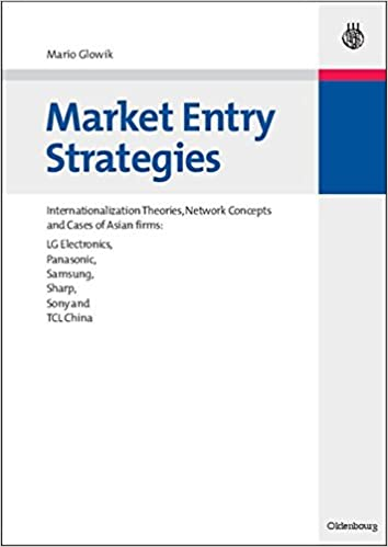 samsung transnational strategy