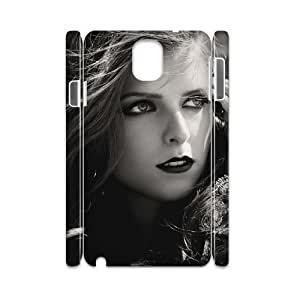 LGLLP Anna Kendrick Phone case For samsung galaxy note 3 N9000 [Pattern-6]
