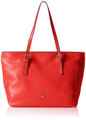 Gerry Mujer Weber red Rot Rojo Shopper 300 Rainbow SgSwqU