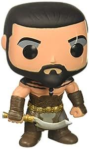POP! Vinilo - Game of Thrones: Khal Drogo
