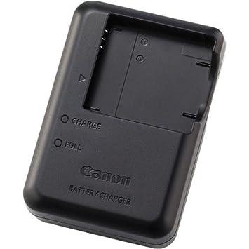 Amazon.com: Cargador de batería Canon CB-2LA: Camera & Photo