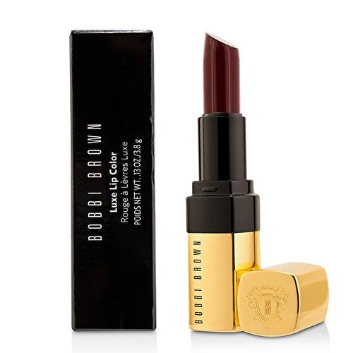 (Bobbi Brown Luxe Lip Color No. 25 Russian Doll for Women, 0.13 Ounce)