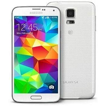 Amazon.com: Samsung Galaxy S5, Blanco: Noble Planet