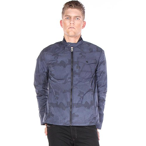 G-star A Crotch Camou Zip Jacket Jackets 2XL Men for sale  Delivered anywhere in USA