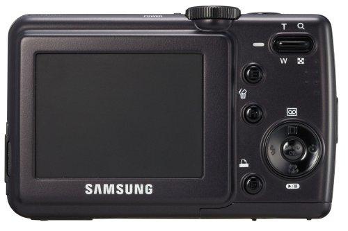 amazon com samsung digimax s85 8mp digital camera with 5x optical rh amazon com Samsung AC Adaptor Photos Taken with Samsung S85