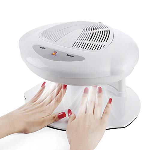 Makartt Professional Air Nail Fan Blow Dryer Machine for sale  Delivered anywhere in USA