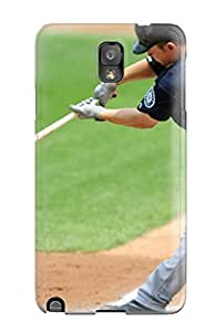 New Arrival Seattle Mariners For Galaxy Note 3 Case Cover