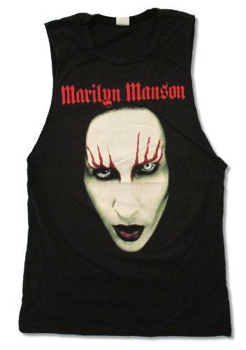 Juniors Marilyn Manson