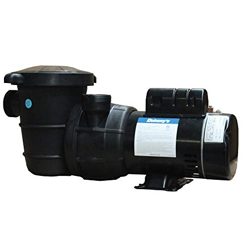 Doheny's Above Ground Energy Efficient (EE) Above Ground Swimming Pool Pumps (1.5 ()