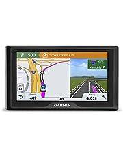 Garmin 010-01678-07 Drive 51 NA LMT-S with Lifetime Maps Plus Traffic