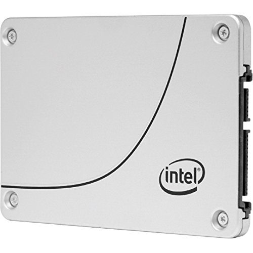 "Intel S3520 Series 800GB Solid State Drive – 2.5"" SATA 6GB/s, 3D1, MLC (SSDSC2BB800G701)"