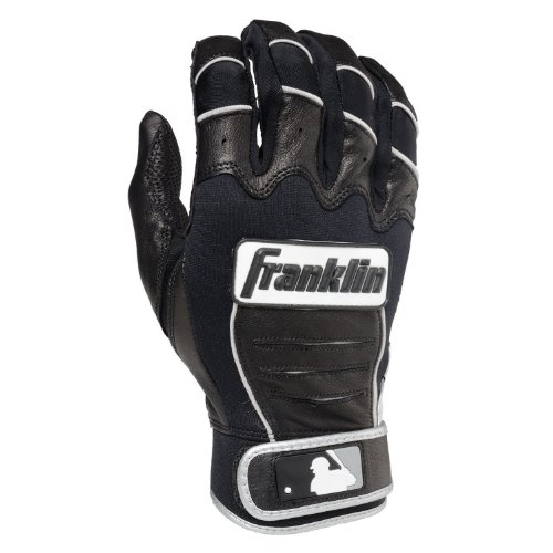 - Franklin Sports CFX Pro Youth Series Batting Glove