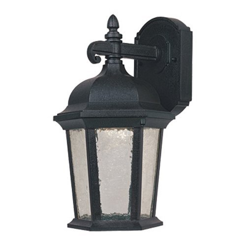 Designers Fountain LED2761-DWD Abbington-LED Wall Lanterns, Driftwood by Designers Fountain