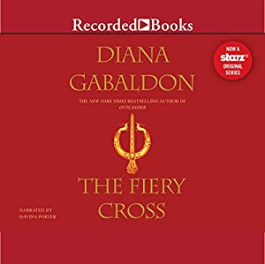 The Fiery Cross Hörbuch