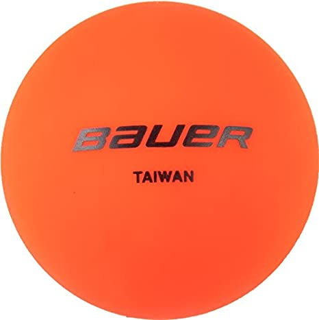 Bauer hockey Balle temps chaud 1046636