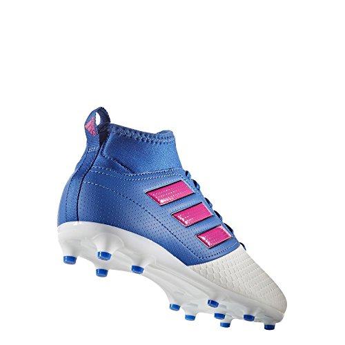 blanc Ferme 3 Football Pour Bleu Terrain Chaussures Adidas De nbsp;ba9232 Enfant rouge 17 nbsp;pour Ace EwPZ6nq1T