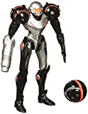 World of Nintendo Samus Metroid Prime 3 Action Figure, 4