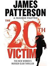 20th Victim (Women's Murder Club, 20)