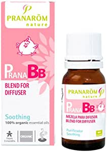 PRANAROM Mezcla bio para difusor purificador pranabb: Amazon.es ...