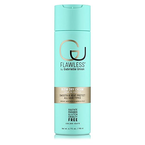 Flawless by Gabrielle Union Blow Dry Cream, 6.7 (Products Union)