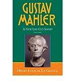 img - for [(Gustav Mahler: Volume 4: A New Life Cut Short (1907-1911) )] [Author: Henry-Louis De La Grange] [Apr-2008] book / textbook / text book