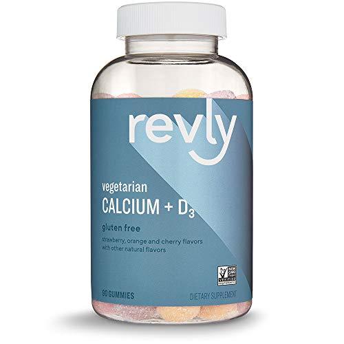 Bestselling Calcium Dietary Supplements