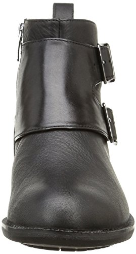 Zest Leather Clarks Boots Gtx Femme black Mint Noir 15OZqnfP