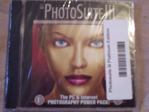 PhotoSuite 3 Platinum