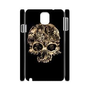 J-LV-F Diy case The Walking Dead customized Hard Plastic case For samsung galaxy note 3 N9000
