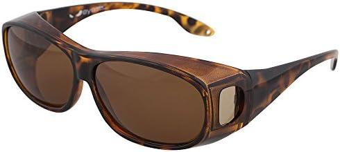 Fitover Sunglasses Polarized Eyeglasses Reduce product image