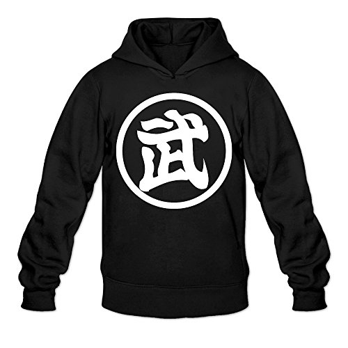 CYANY Son Goku DBZ Japanese Comic Character LOGO Women's Best Graphic Hoodies Hooded Sweatshirt SBlack