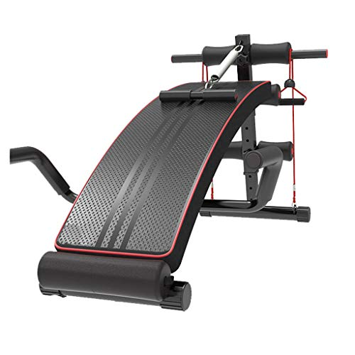 Keep fit Sit-ups Fitness Equipment Home Multi-Function Exercise Assists Exercise Abdominal Muscle Board Home Trainer Fitness Trainer Fitness