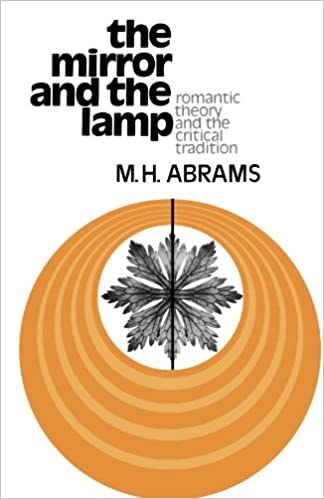 Amazon.com: The Mirror And The Lamp: Romantic Theory And The ...