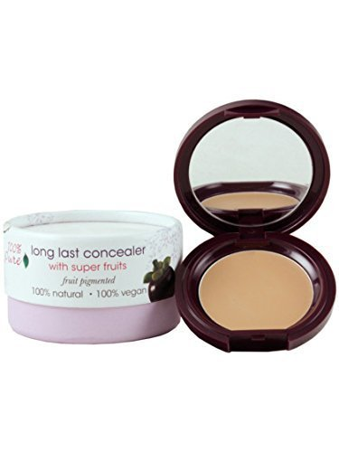 Organic Concealer by 100% Pure