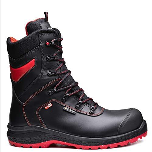 CI de 8 SRC F BAS sécurité Be Bottes B896 nbsp;melal d'hiver B0896 S3 Top nbsp;WR HRO Dry étanche ECWq7W6