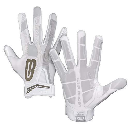 Grip Boost Football Gloves