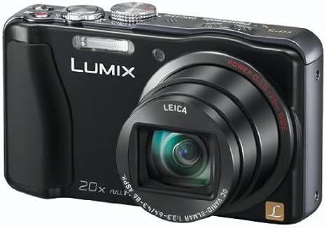 Panasonic Lumix Lumix DMC-TZ30: Amazon.es: Electrónica