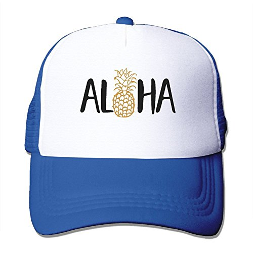 Aloha Hip tiene Hop Pineapple Béisbol Beaches aqvna0Rr