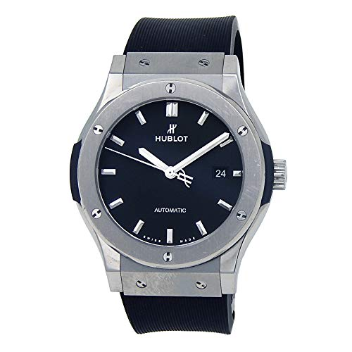 (Hublot Classic Fusion Automatic-self-Wind Male Watch 542.NX.1171.RX (Certified Pre-Owned))