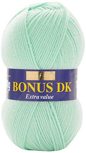 (Sirdar Hayfield Bonus DK Yarn - #956)