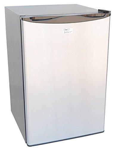 KoKoMo Outdoor Refrigerator by KoKoMo Grills