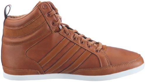 adidas adi up mid marron