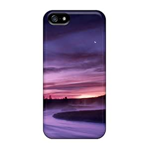 Maria N Young ExYGCRp1344kxPeW Case Cover Iphone 5/5s Protective Case Madison River
