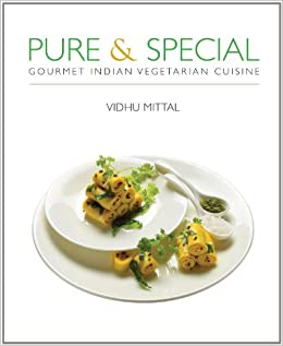 Pure And Special Gourmet Indian Vegetarian Cuisine Vidhu