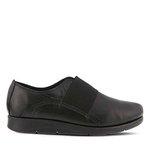 Slip Zelda Womens Step Spring On Black qEAtwwP