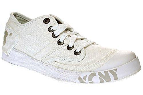 newest eee1b b77bf Yellow Cab Ground Damen Sneaker Schnürer Y22071 White