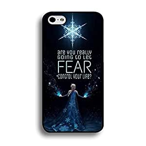 Iphone 6/6s 4.7 (Inch) Phone Case,Frozen Cover Case Beautiful Cartoon Logo New Arrival Premium Phone Accessory with Classic Frozen Design