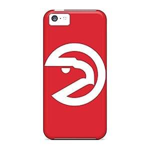 Bumper phone case skin skin Impact iphone 5s for you - nba atlanta hawks 5