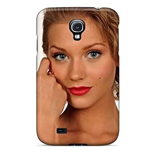 Awesome Kristina Asmus Flip Case With Fashion Design For Galaxy S4